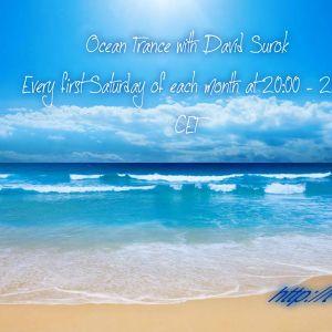 Ocean Trance 036 with David Surok