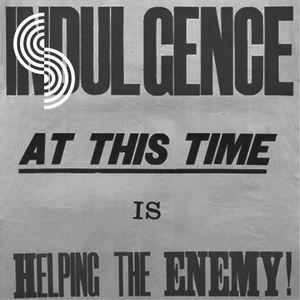 indulgence/abstinence 15_11_15