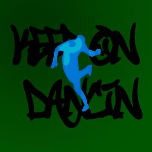 Don't Stop Dancin'