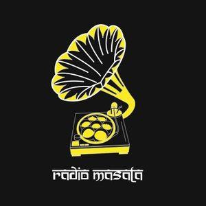 Radio Masala Mix: Puerto Rico I