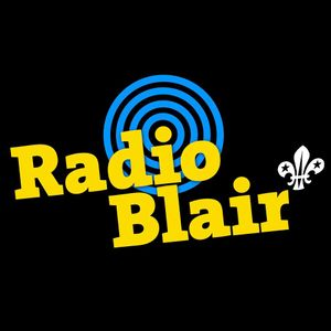 Radio Blair 2014 - Friday 25th July