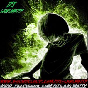 """Back To The Basics"" DJ Lawlmatty's February 2012 Mix"
