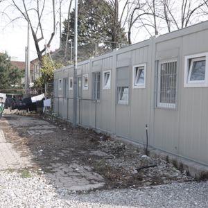 Specchio Straniero 25: Cartolina da Gorizia. MSF e la rotta balcanica