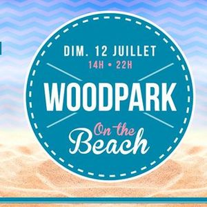 Deep House Eclectique warm up - Woodpark 2015 - Toma leone