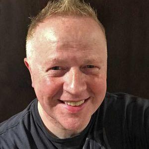 Reclaimed Radio - Mark's Show #24 - 07 August 2018
