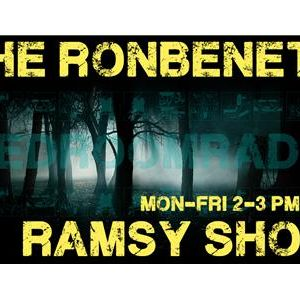 The RonBenet Ramsy Show 03/26/12