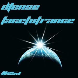 FaceToTrance - Episode #025.1