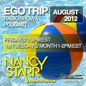 Ego Trip [August 2012] - Nancy Starr (djnancystarr.com)