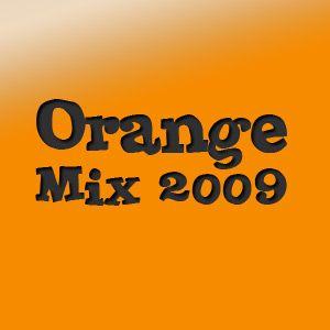 Orange Mix 2009