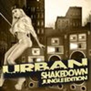 urban shakedown 280715