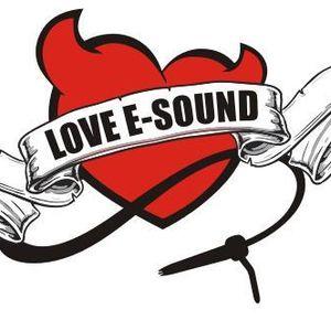 Love E-Sound: Promo Mix