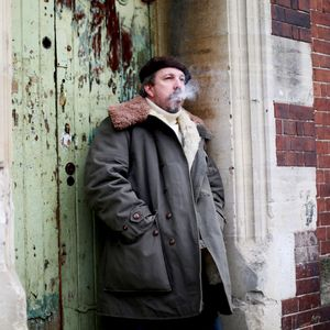 Andrew Weatherall Presents: Music's Not For Everyone - 26th October 2017