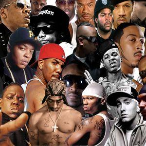Gym Rap mixtape