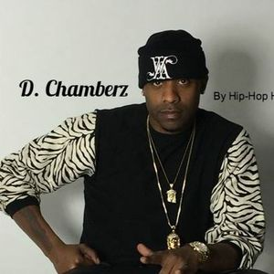 Extra Sessions: D. Chamberz