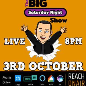 The Big Saturday Night Show 03-10-2020