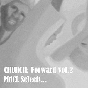 Mark de Clive-Lowe presents Church vol.2 - Forward
