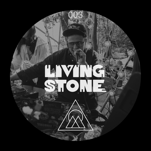 Living Stone x Conscious Wave - Official Mix Series #003 [AUG 2019]