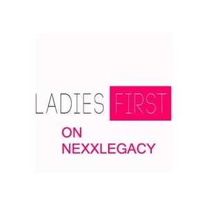 Ladies 1st Radio Online with guest  conversation on supporting women businesses
