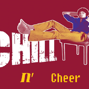 Bit of Chill n' Cheer on Forge Radio 19/02/12