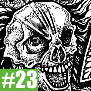 3LA Radio #23 「全員が生き残るためのクレバーな撤退戦を!」と言いながらの新入荷紹介は続く(キャラバンは進む)
