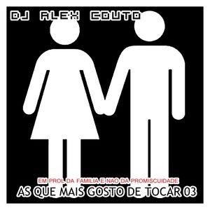 2015 - DJ ALEX COUTO GOSPEL - O QUE MAIS TOCO EM MINHAS MINISTRAÇÕES 03 (128)