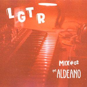 LGTR Mix #02 - Aldeano