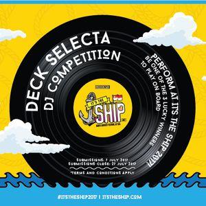 Deck Selecta - Addinsan