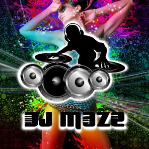 DJ Maze - 06-26-10-A