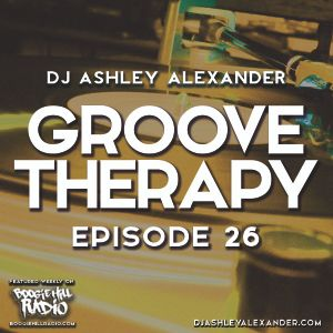 Groove Therapy Episode 26