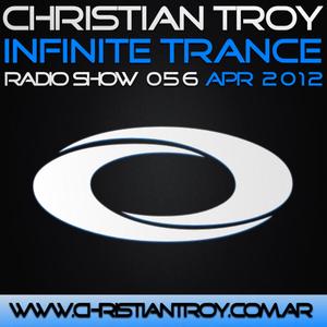 Christian Troy - Infinite Trance #056