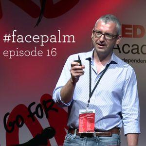 #Facepalm - Episode 16: 5 + 1 Μύθοι Από Την Καλύτερη Χώρα Του Κόσμου