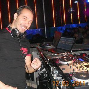 """Dj Set """"Reggaeton 2012""""Mixed SaNny"""