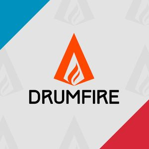 Drumfire DNB Podcast 001 - Mixed by J2B