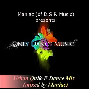 In the Mix Vol. 5 (2011) [mixed by Maniac]