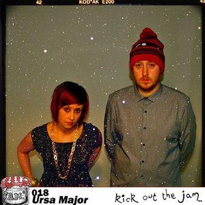 KOTJ Radio | Episode 18: Ursa Major
