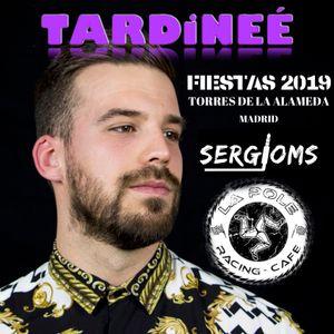 Sergioms Tardineé Fiestas Torres De La Alameda 2019 By Sergioms Mixcloud