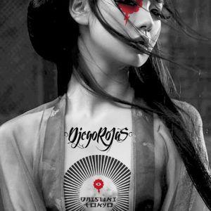 DAISUKI TOKYO Nº12 Mixed by Diego Rojas@PLAYFM103.3