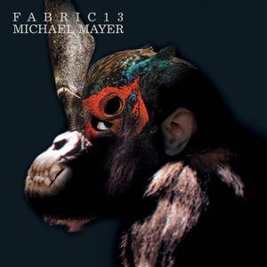 fabric 13: Michael Mayer 30 Min Radio Mix