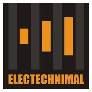 Steve Bionic Presents Electechnimal Sessions Vol. 3