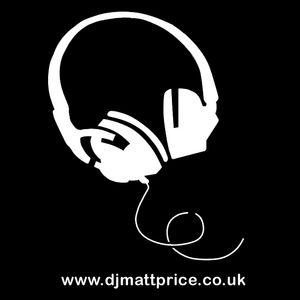 DJ Matt Price - Trance Mix part 1