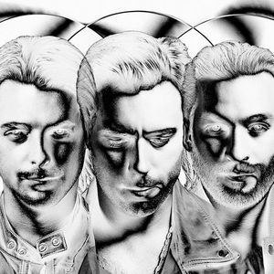 Swedish House Mafia - Until Now (Best Track) Mixed By Jonathan Davo
