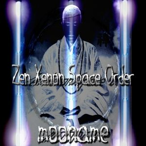 Zen Xenon Space Order