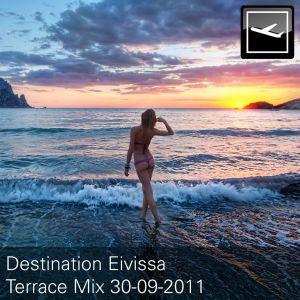 Destination Eivissa Terrace Mix 30-09-2011