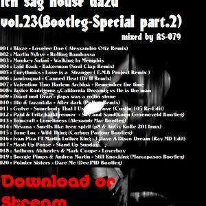 ich sag house dazu vol.23(bootleg special pt.2)