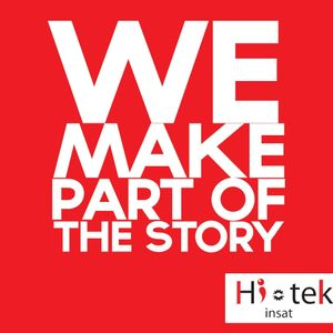 Hi-Tek Night Life : episode 008 (Wach guest mix)