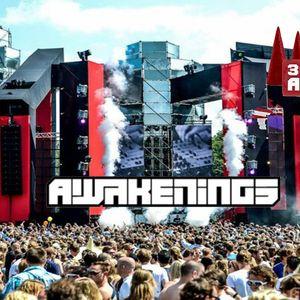 Karotte – Live @ Awakenings Festival, Spaarnwoude (Netherlands, Awakefest) – 30-06-2012