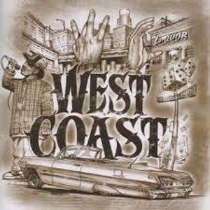 West Coast Street Heat 5