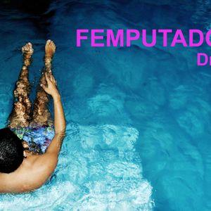 FEMPUTADORA - Drácula.
