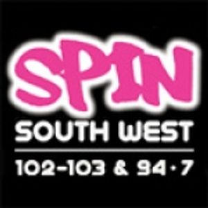 July 2012 Spin South West Radio Guest Mix