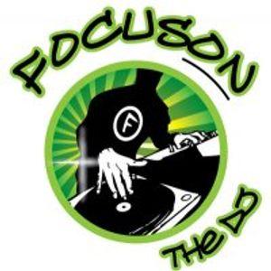 "Caribbean Fire - ""Focuson MixShow"""